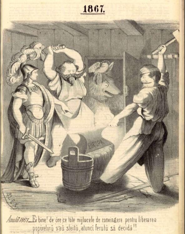 1867 GHIMPELE