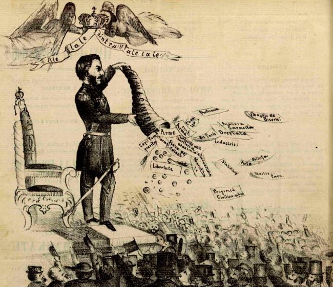 1868 GHIMPELE ianuarie