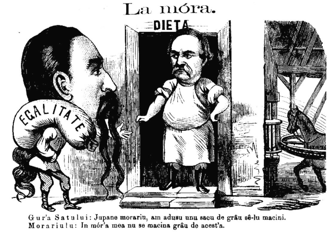 1869 GURA SATULUI n 18 p 72