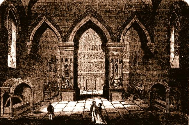 1871 Putna interior