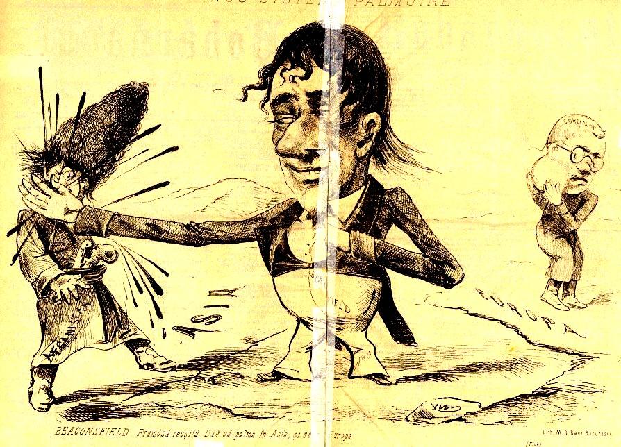 1879 Bobarnacul 14 ianuarie 1