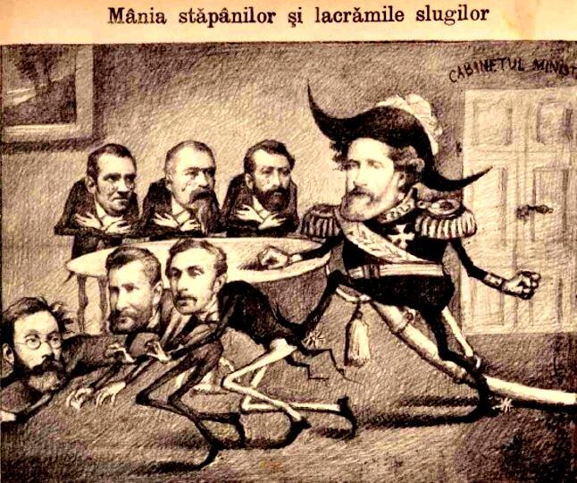 1883 Ciulinul 4 decembrie 1