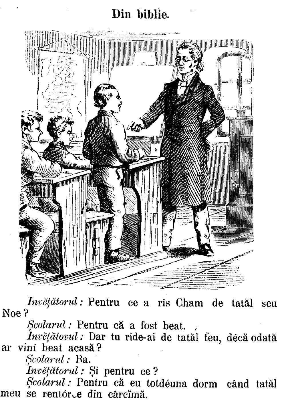 1884 Din Biblie