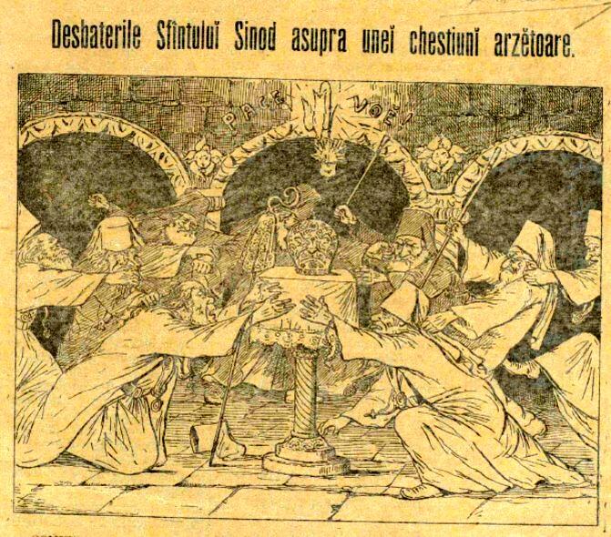1893 Moftul Roman 28 februarie 1