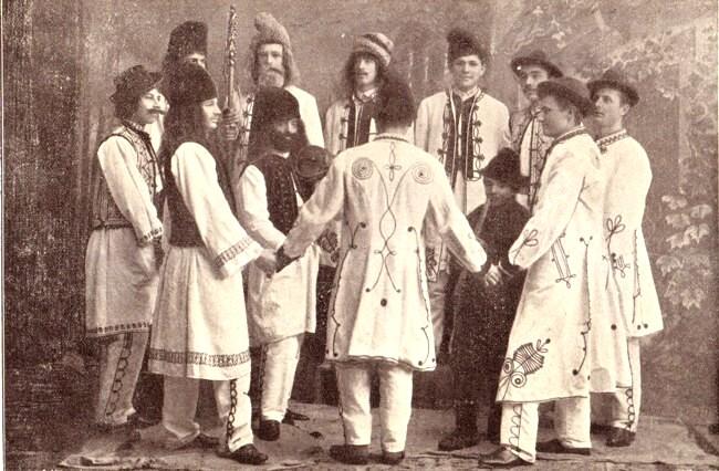 1903 Hora