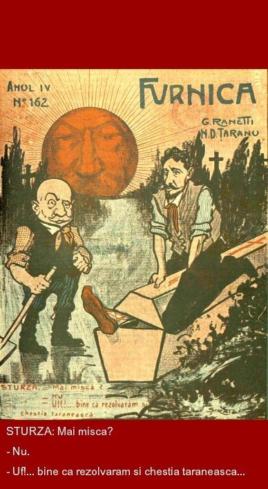 1907 FURNICA nr 162 coperta