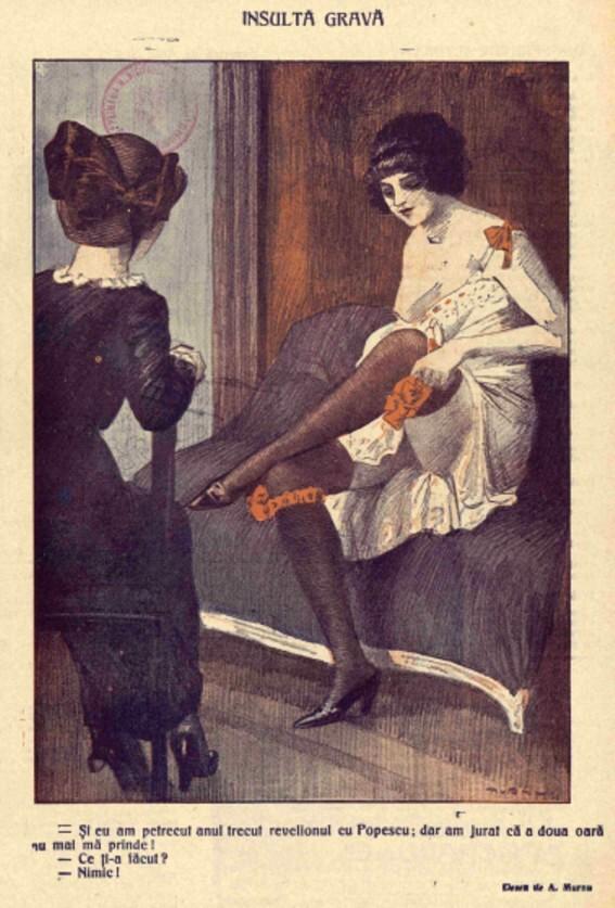 1913 FURNICA cocote