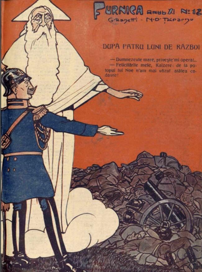 1914 noiembrie 12 FURNICA coperta
