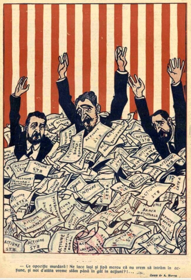 1914 octombrie 6 FURNICA La cei trei patrioti