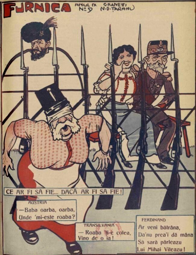 1914 octombrie 9 FURNICA coperta