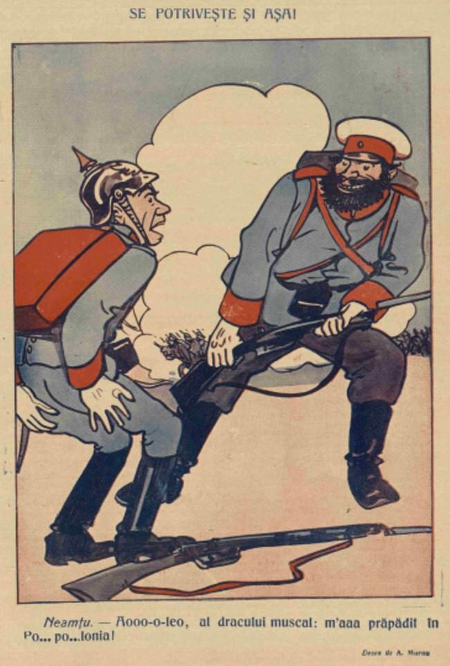 1914 septembrie 4 FURNICA Se potriveste si asa