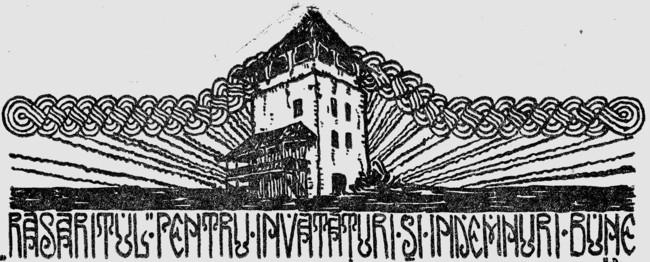 1919 Rasaritul 0