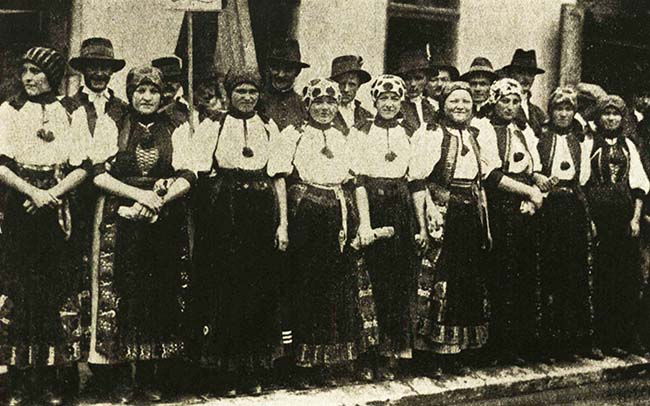 Muntence din Crişeu, Apuseni