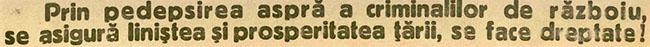 1945 Lozinca 13 mai