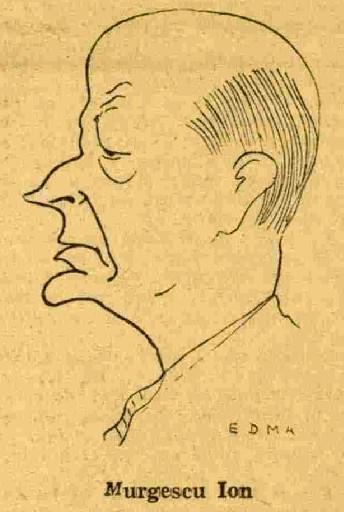 1945 Murgescu Ion