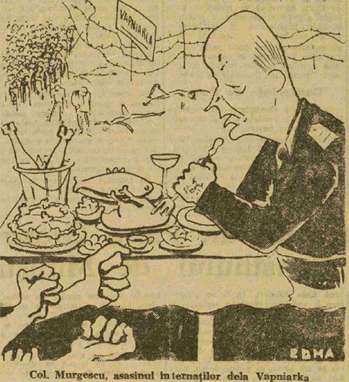 1945 Murgescu