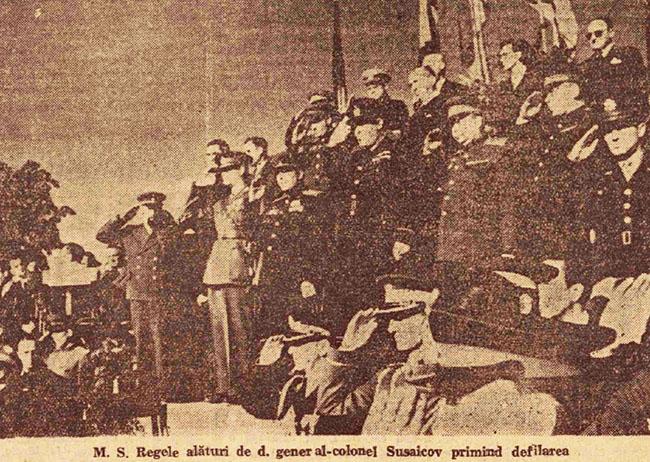 1945 Ziua Victoriei