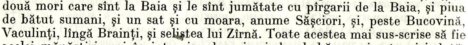 Detaliu din traducere, p. 344