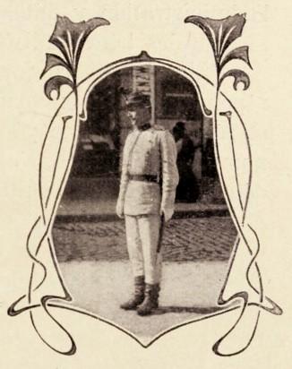 Sergent de stradă