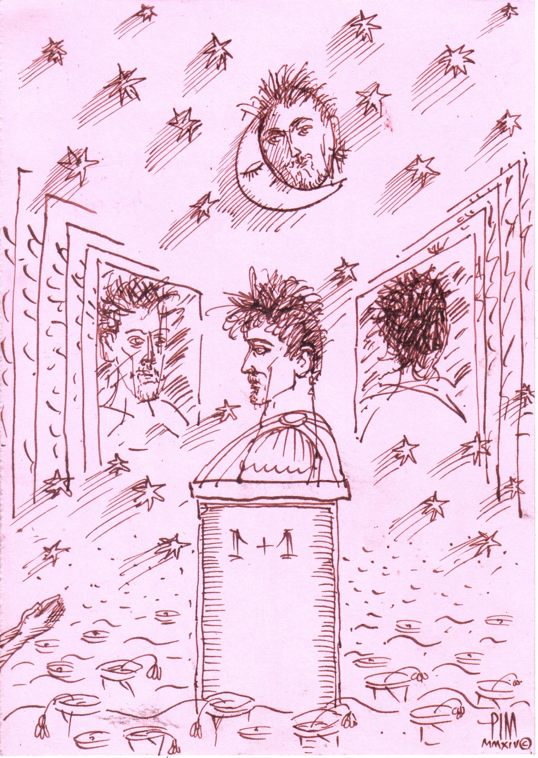 Last Confession / Ultima confesiune