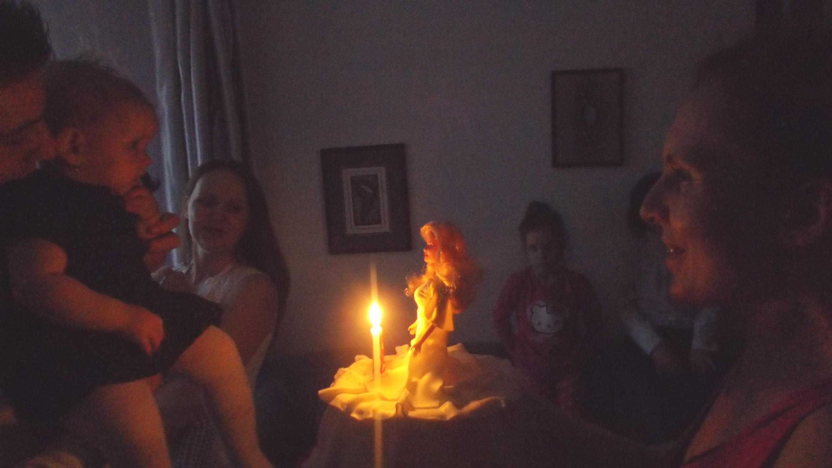 Tortul Ioanei-Carina