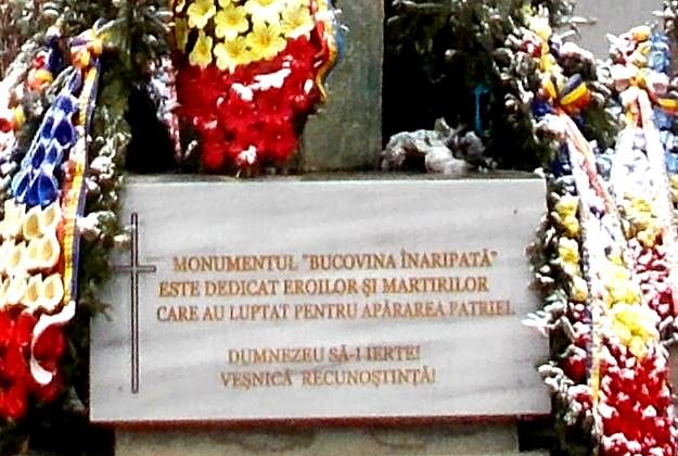 Cinism bucovineano-moldoveano-româno-european