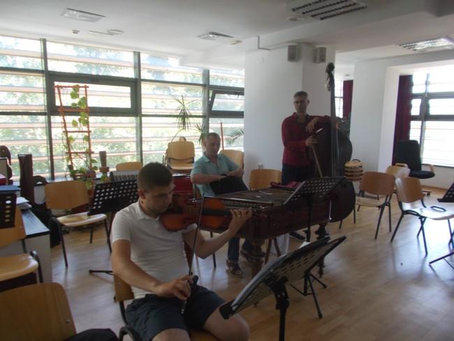28 iunie 4 Adrian Pulpa si Petru Oloieru si Ionut Chitic
