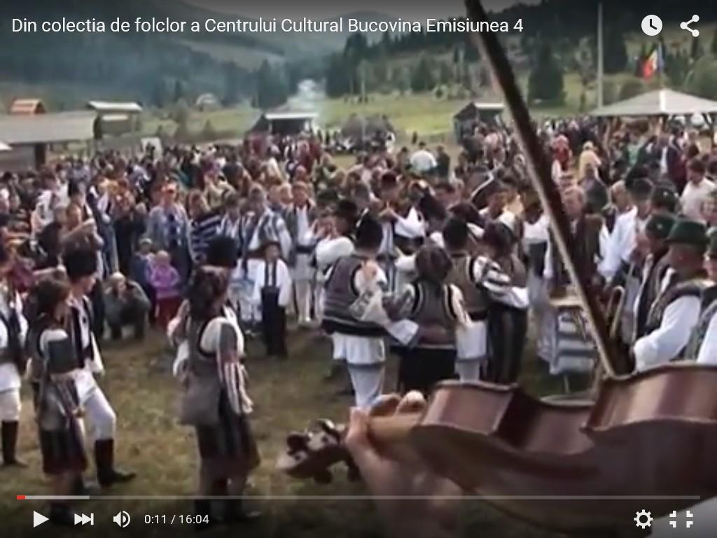 """Fundal pentru """"Doina"""" - Colecţia Anticulturală a ciracilor paşei Varva-Roy"""