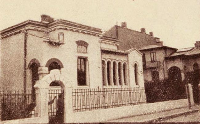 Casa Doctor Marinescu