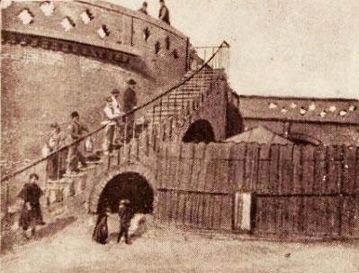 Podul de la Gara de Nord