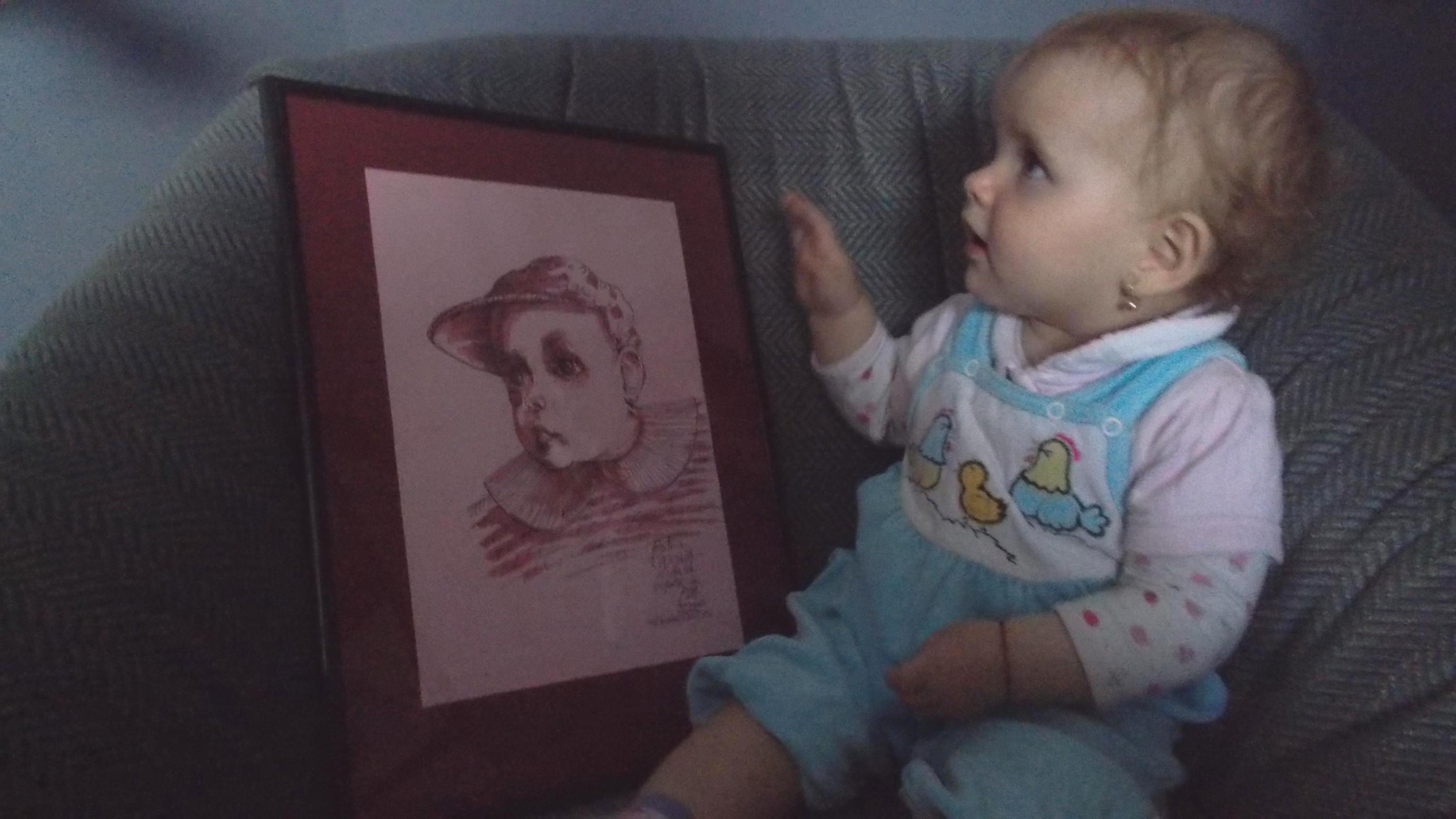 Portretul de PIM