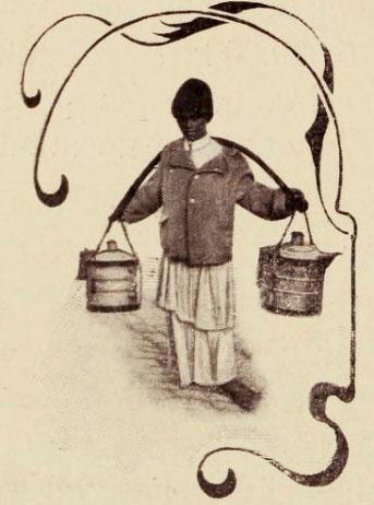 Vânzător de gaz