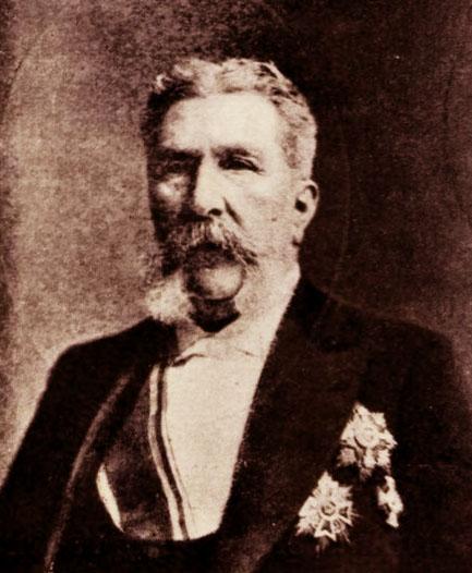 Grigore Cantacuzino