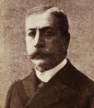 Grigore Cerchez, Directorul general al Poștei