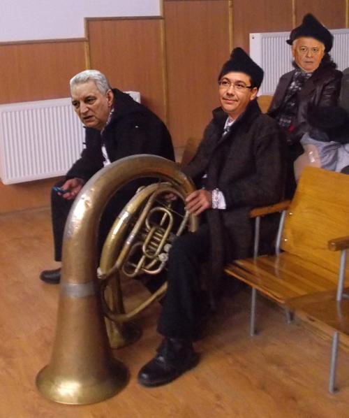 Viorel Hrebenciuc: Victore, mie să nu-mi umbli cu trombonul, că eu nu sunt popor, să-ţi meargă!