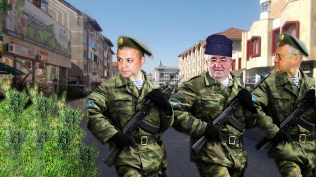 Ion Lungu: Dragi suceveni, în timpul mandatului nostru nu s-a întâmplat nimic!