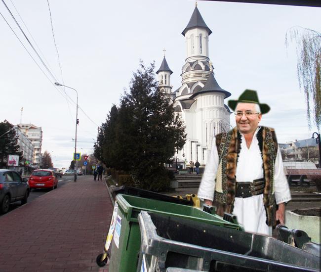 Ion Lungu: În Suceava culturală, aromele produselor bucovinene li se oferă gratuit turiştilor.