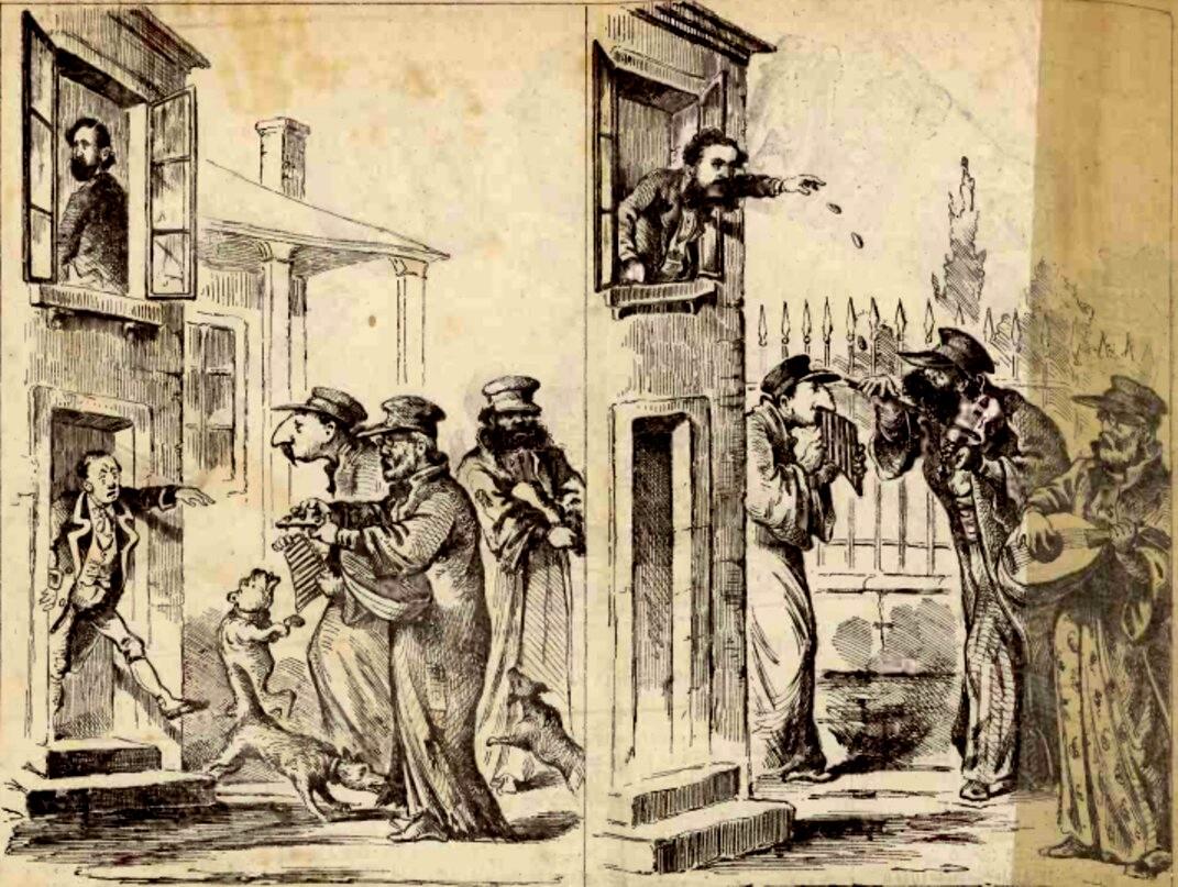 ASMODEU 1871 nr 6 p 2