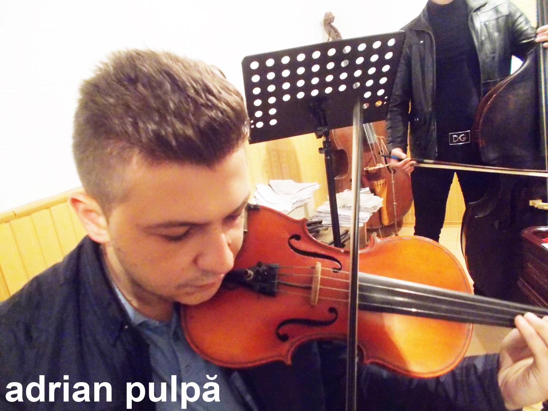 Adrian Pulpă