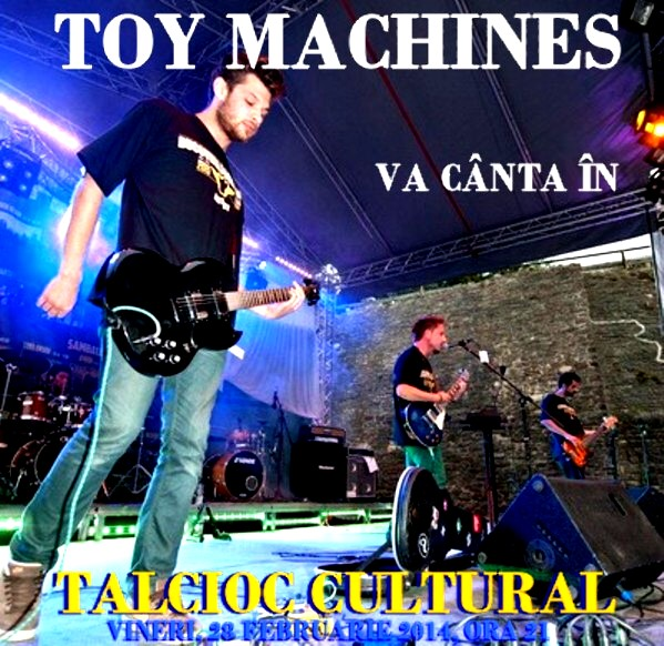Afis Toy Machines 4