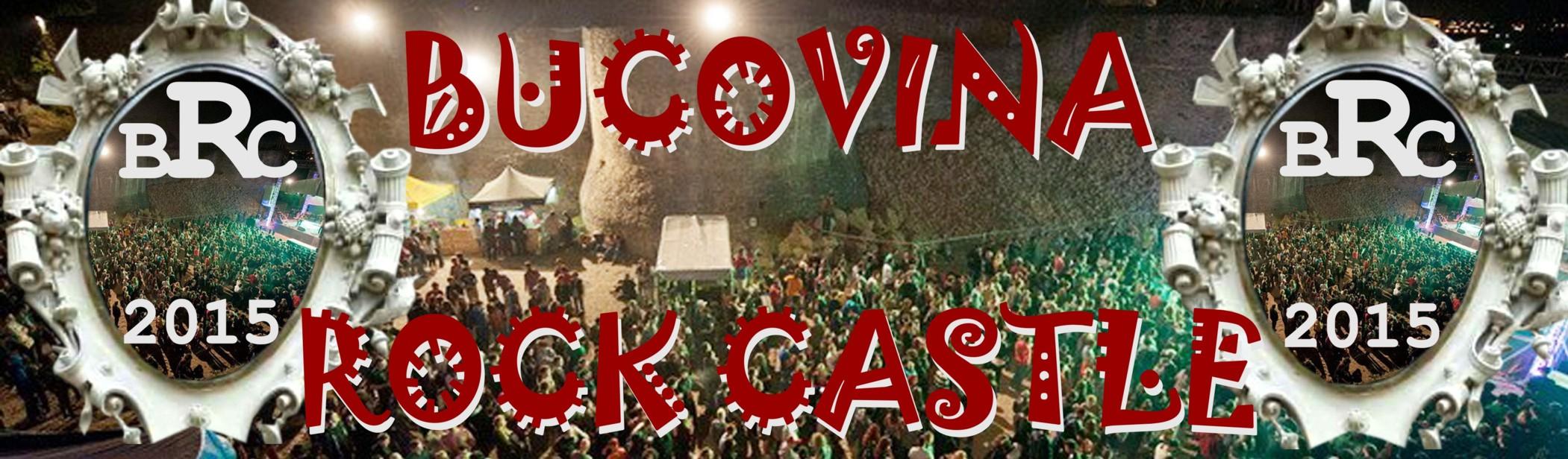 BUCOVINA ROCK CASTLE, festivalul care merită un viitor