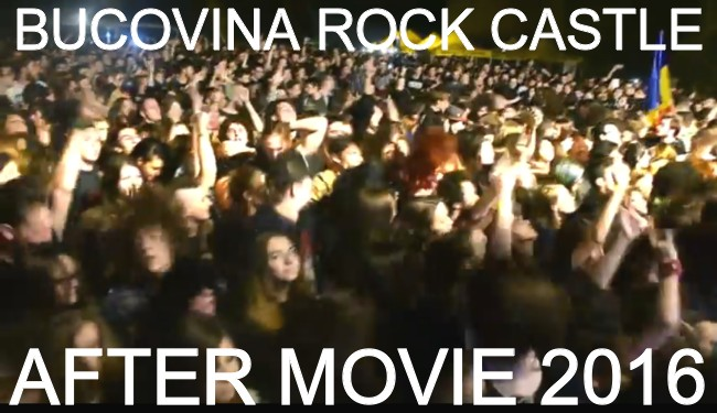 After Movie 2016