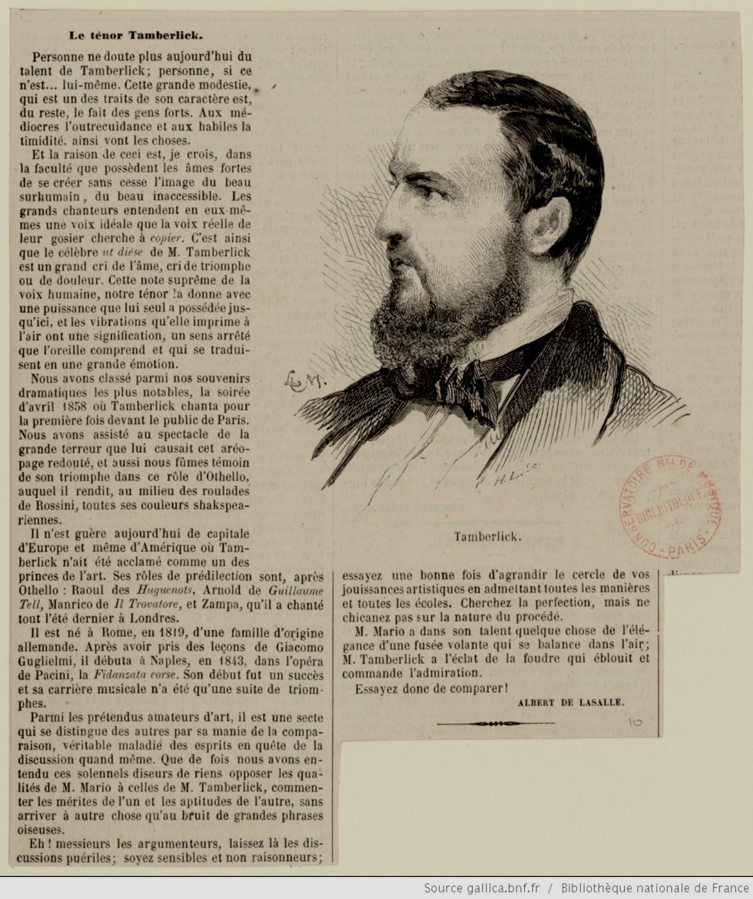 Albert de Lasalle 1