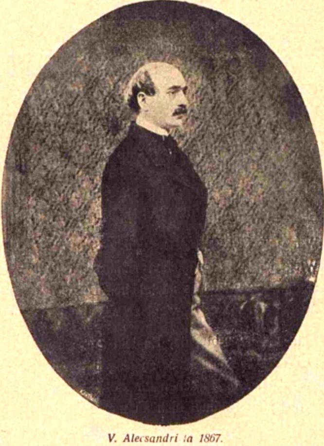 Alecsandri 1867 LUCEAFARUL n 11 1905 p 236