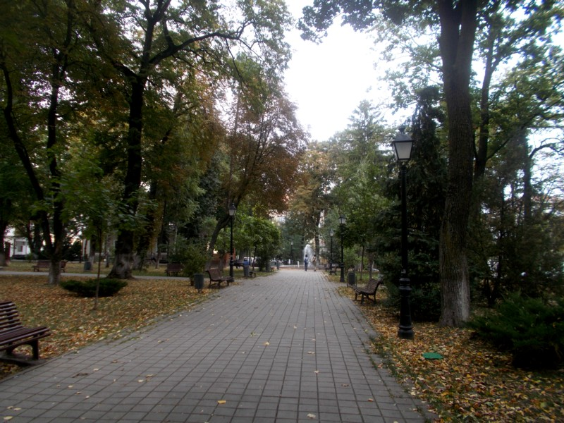 Suceava, capitală culturală europeană: drum închis!