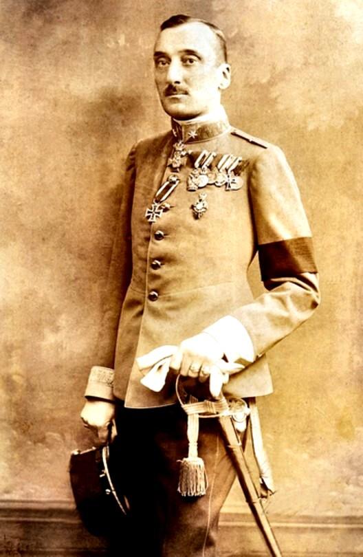 Alexander Wassilko von Serecki