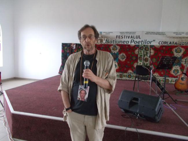 Alexandru Bartfeld la Corlata 1