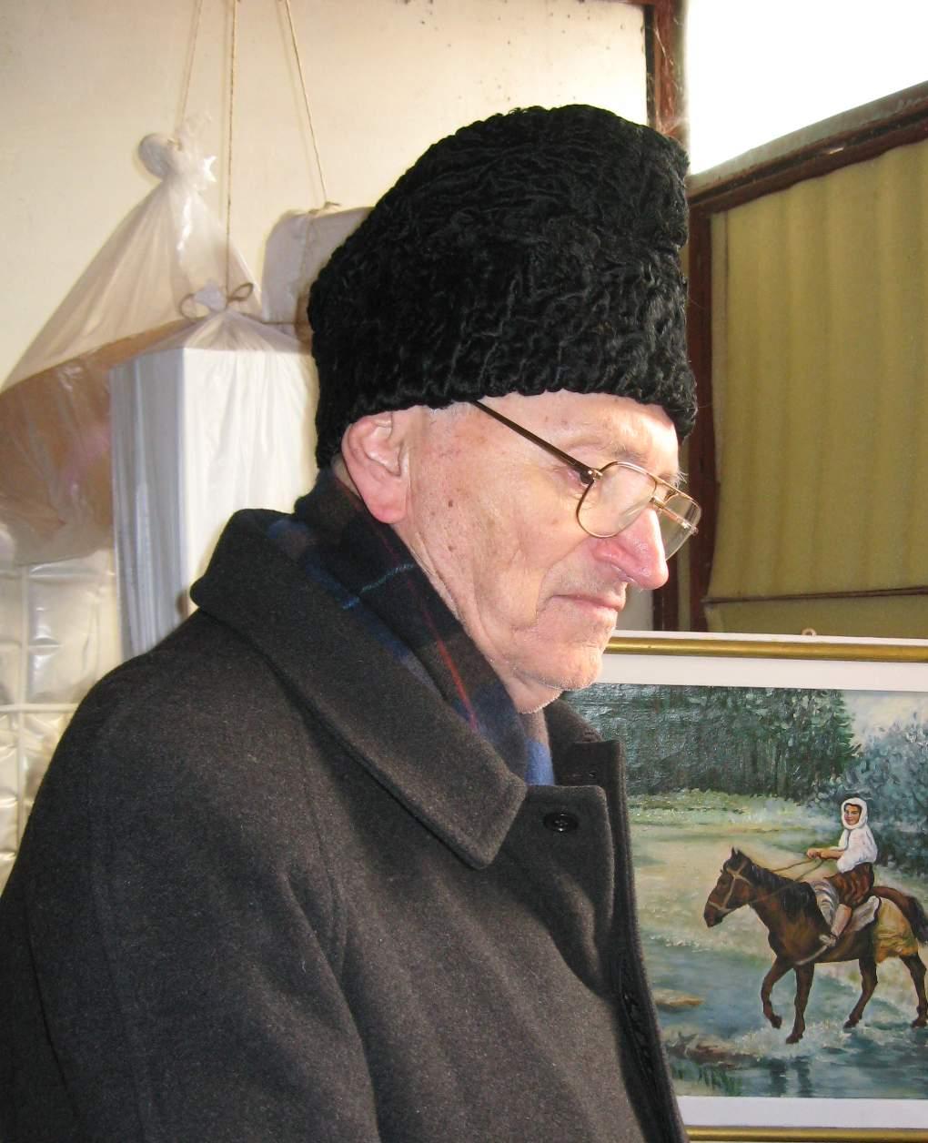 Alexandru JAUCA