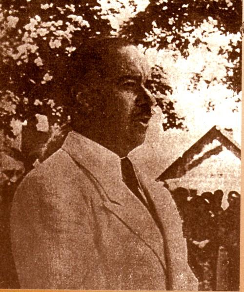 George Alexianu - coperta IV