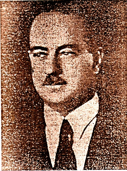 Martirul George Alexianu